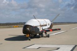 SpaceX lancia nello spazio il mini shuttle X-37B