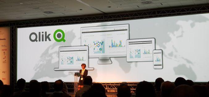 Qlik: il potere degli smart data tra cloud e AI