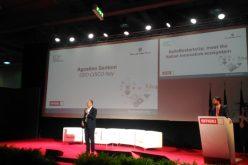 Smau – Santoni (Cisco Italia): accelerare gli investimenti perché l'innovazione italiana faccia crescere il nostro Paese