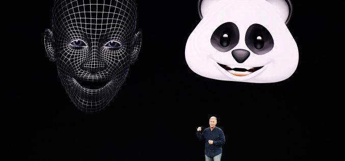 Le Animoji inguaiano Apple, sono un marchio registrato