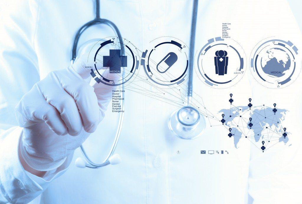 Organizzazioni sanitarie e cloud: le 4 sfide principali
