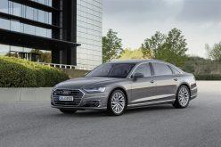 Nuova Audi A8: il futuro della mobilità di classe superiore ordinabile in Italia