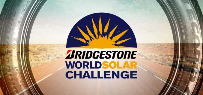 Fujitsu: soluzioni wearable per la Bridgestone World Solar Challenge