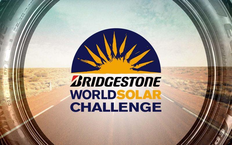 Fujitsu: soluzioni wearable per la Bridgestone World Solar Challenge