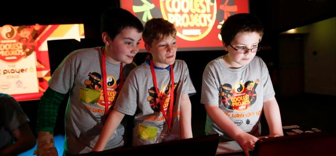 A Milano i Coolest Projects, la competizione che premia i migliori progetti di coding