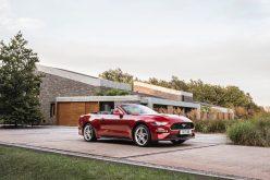"Ford Mustang mai stata così ""silenziosa"""