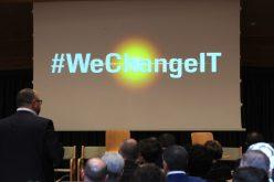 Video #WeChangeIT Award 2017: la premiazione