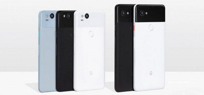 Google annulla le prenotazioni di Pixel 2 XL in Italia