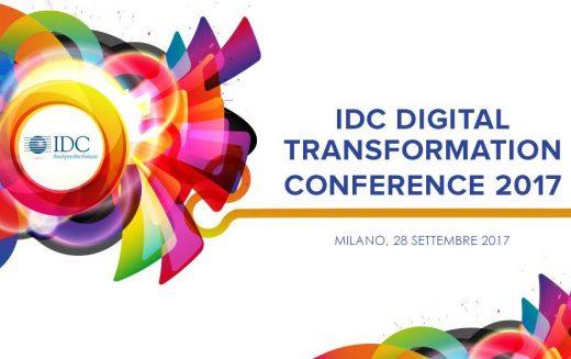 IDC, fotografare la digital transformation