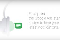 Google Assistant debutta anche sulle cuffie per la musica