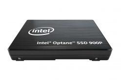 Gaming super veloce con il primo SSD Intel Optane client
