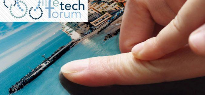 Exprivia a Lifetech Forum 2017: big data e analytics al servizio della cura dei pazienti