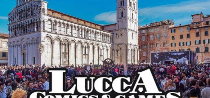 Lenovo e Motorola a Lucca Comics & Games 2017: creatività, design, innovazione