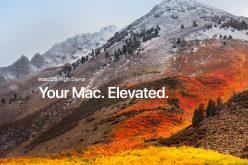 macOS High Sierra altro bug: password in chiaro