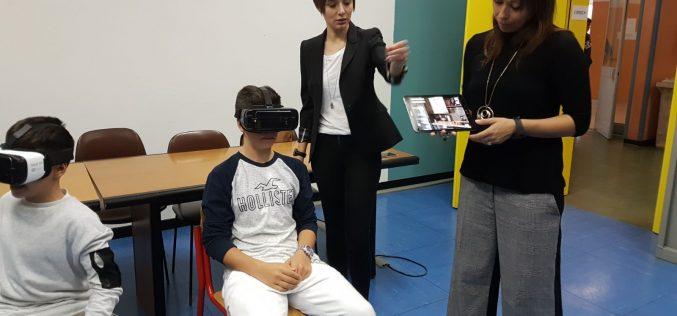 Samsung per Europe Code Week 2017: attività in aula per gli studenti di Cernusco sul Naviglio