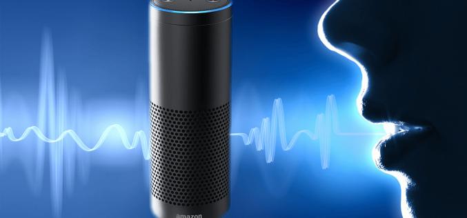 Alexa adesso riconosce tra 10 voci diverse