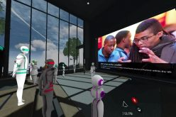 Microsoft acquisisce la startup AltspaceVR per la mixed reality