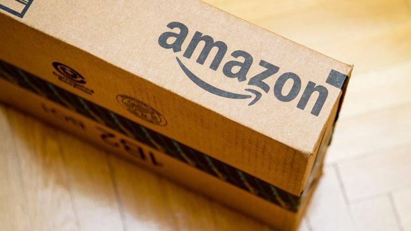Amazon apre un nuovo deposito di smistamento ad Arzano