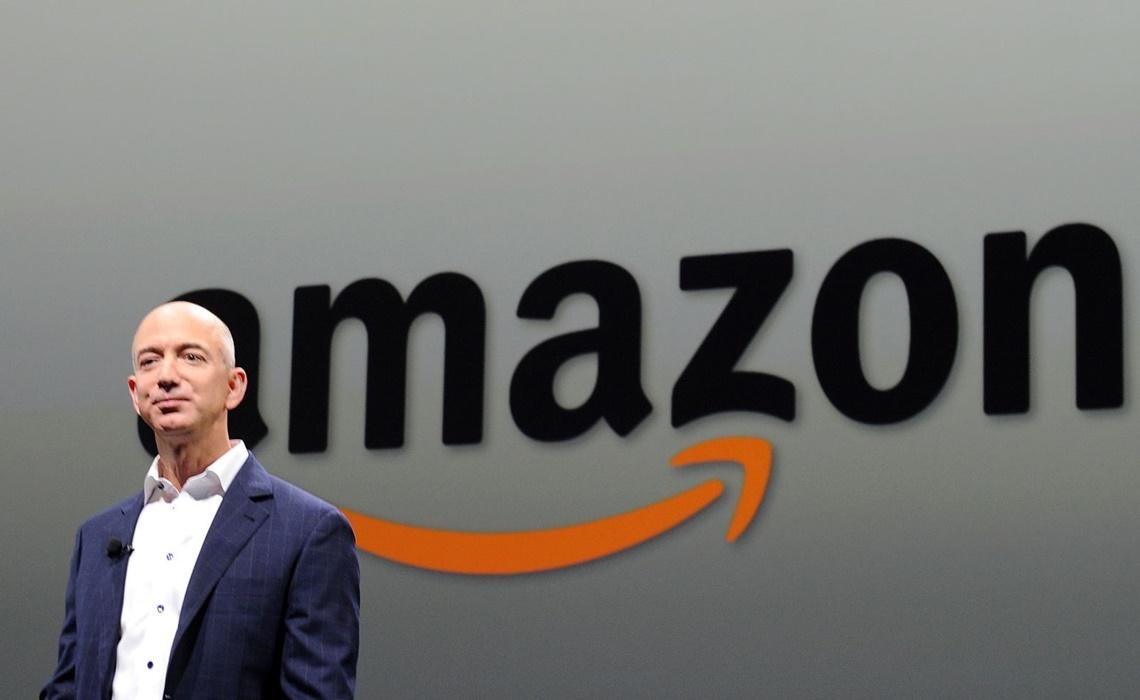 Amazon e Google deludono le attese nel Q3