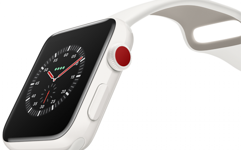 Apple Watch avrà un elettrocardiogramma integrato