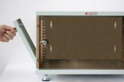 Techly Professional espande la linea armadi rack super ECO
