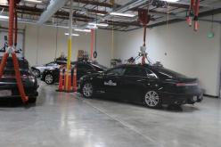Baidu rafforza Apollo, piattaforma per i veicoli autonomi