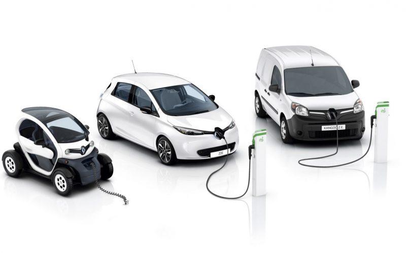 Auto elettriche: le nuove batteria durano fino a 1.000 chilometri