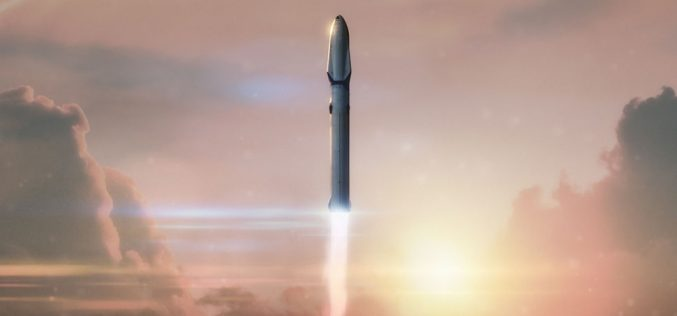 Elon Musk: su Marte nel 2022