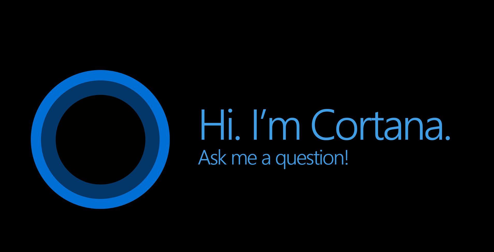 Microsoft compra Semantic Machines per potenziare Cortana - Data Manager  Online
