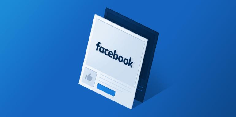 Facebook contro Apple per l'opt-out del monitoraggio
