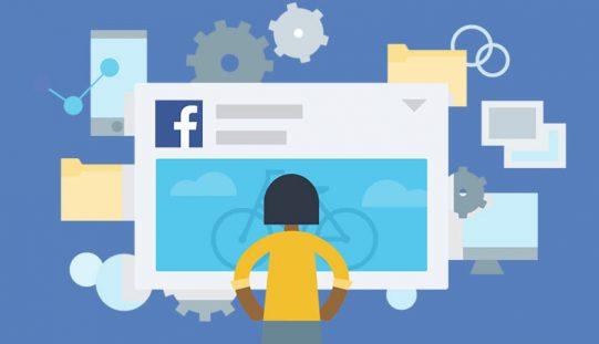 Facebook sperimenta l'upload dei CV