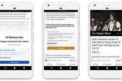 Facebook, comincia l'era degli articoli a pagamento