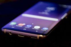 Galaxy S8 è il miglior telefono dell'anno