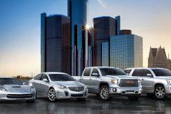 General Motors è pronta per i test sulle auto indipendenti