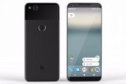 Google, in arrivo tre smartphone nel 2018