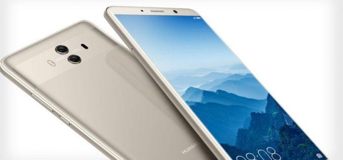 Smartphone pieghevoli: c'è anche Huawei