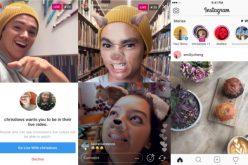 Instagram lancia le dirette live condivise