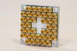 Intel presenta un chip per computer quantistici con 17 qubit