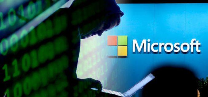 Microsoft, nel 2013 bucati i database con i bug