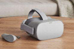 Oculus Go, un visore VR autonomo da 199 dollari