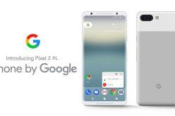 Google risponde ai difetti del Pixel 2 XL