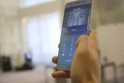Samsung porta la scansione dell'iride sugli smartphone di fascia bassa