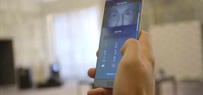 Samsung lancia la sfida al Face ID di Apple