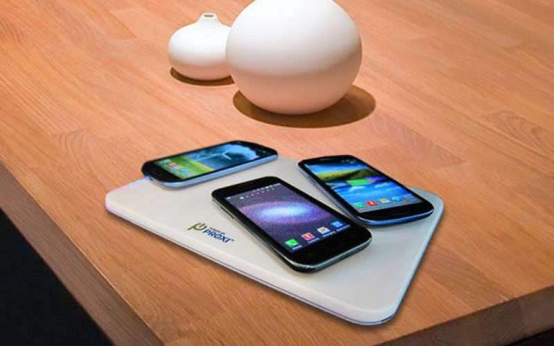 Apple compra una startup specializzata in ricarica wireless