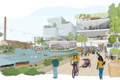 Ecco come sarà la città del futuro immaginata da Google