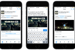 Twitter lancia le Video Website Card per il business