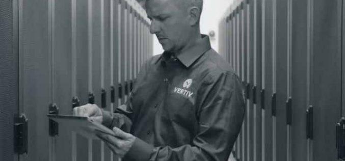 Vertiv introduce le batterie agli ioni di litio per i sistemi UPS di grandi dimensioni