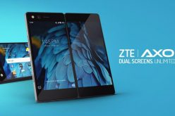 Ecco ZTE Axon M, lo smartphone con doppio schermo ripiegabile
