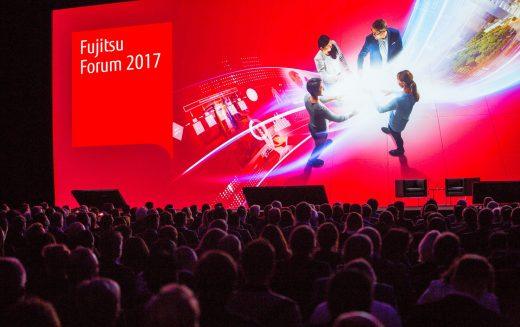 Fujitsu, la ricetta per governare la disruption
