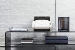 Semplifica, velocizza e migliora l'archiviazione dei documenti con i nuovi scanner Brother